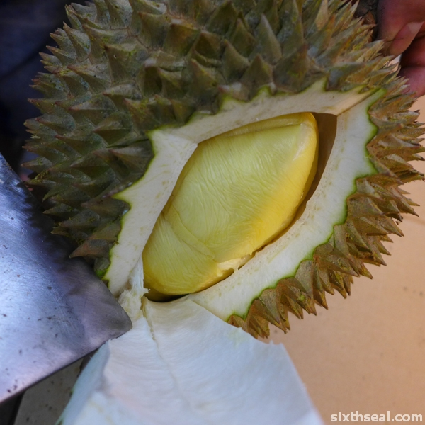 durian kan yao