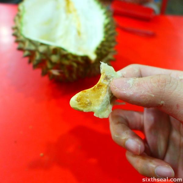 teka durian