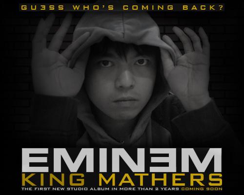 eminem cd cover relapse. #39;Lyrics to superman eminem vs timberlake: eminem relapse album cover#39;