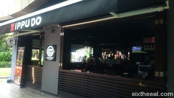 Bar IPPUDO Malaysia
