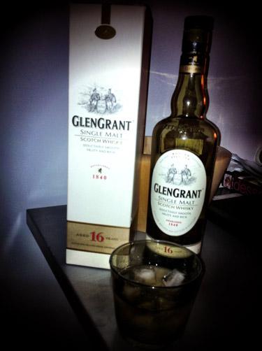 Glen Grant 16yo