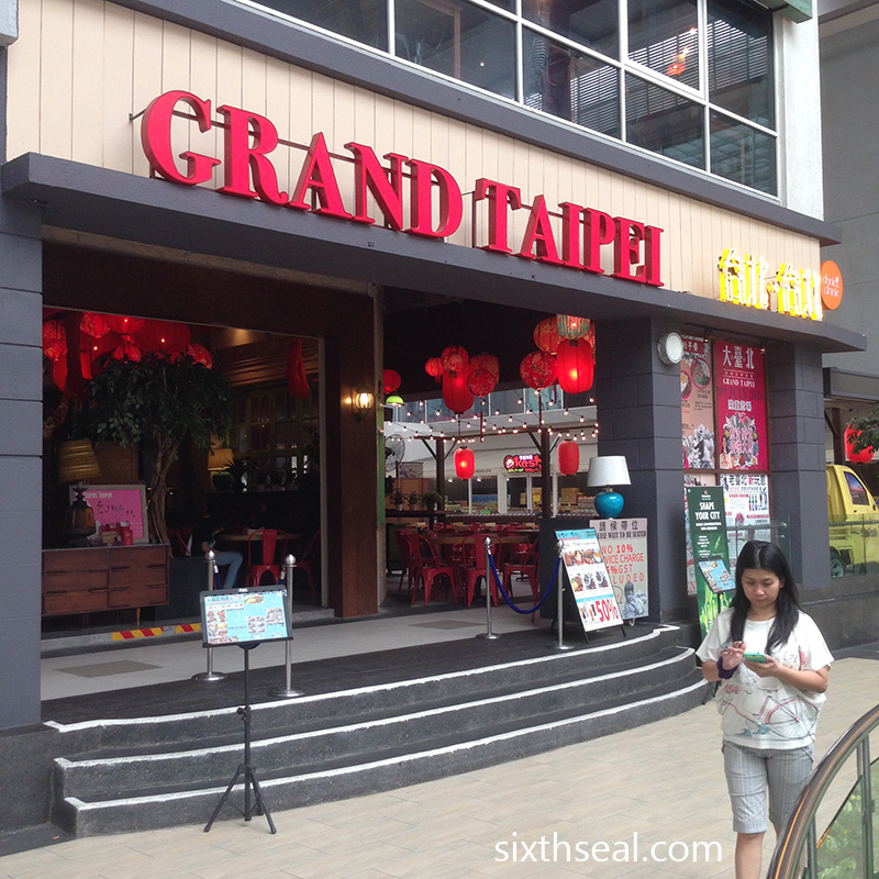 Grand Taipei