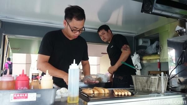 Halal Food Truck KL