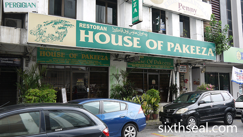 House of Pakeeza