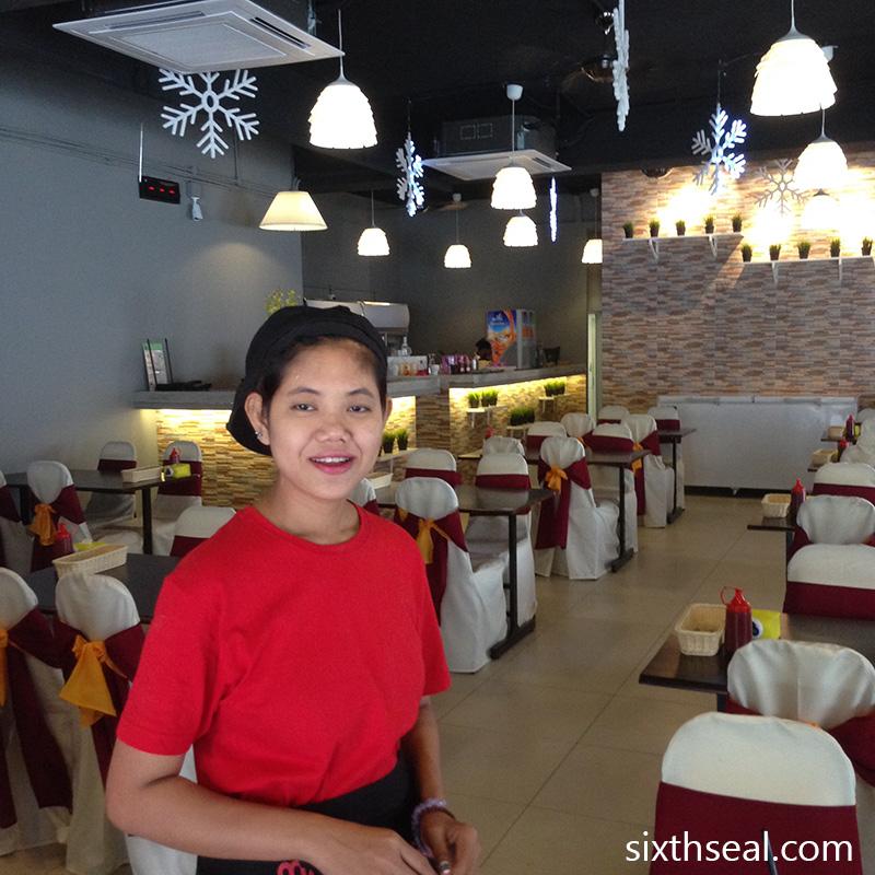 Moment Cuisine Kota Damansara