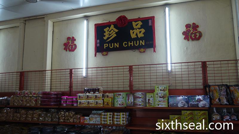 Pun Chun