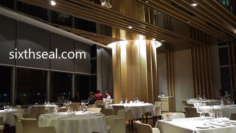 Sage Restaurant KL