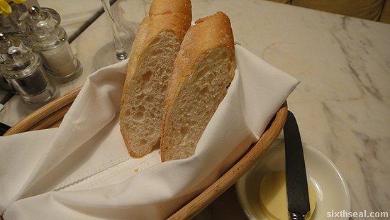 bistro42 bread