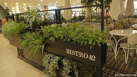 bistro42 bvii