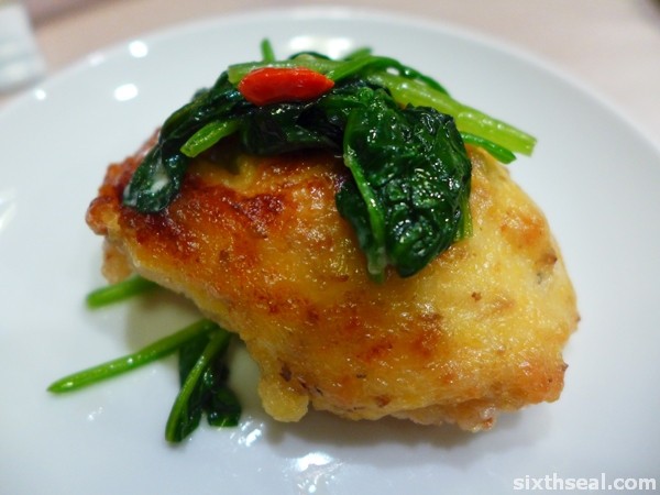 cheese baked cod
