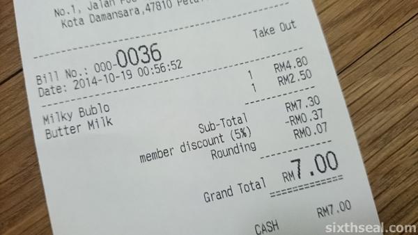 half price bill