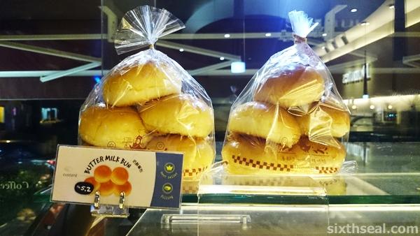 half price buns
