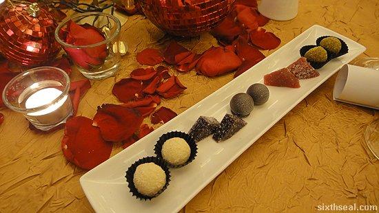 mandarin oriental chocolates