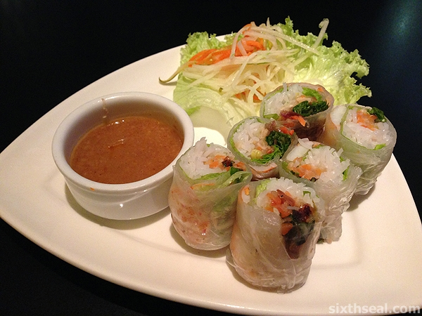 The potentially deadly dinner at O'Viet by Du Viet – sixthseal.com