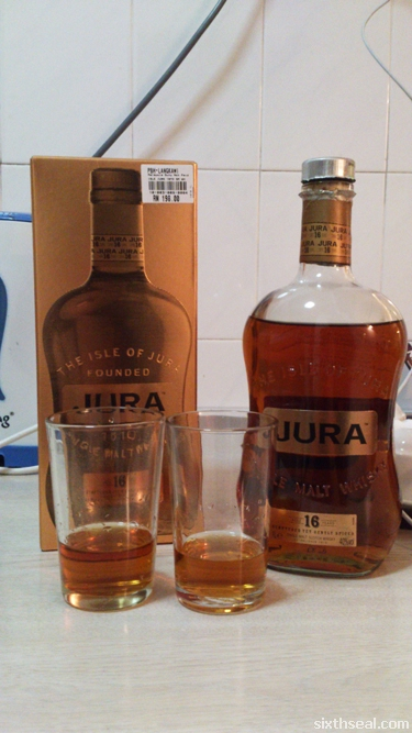 jura 16