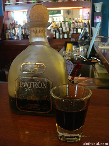 patron xo cafe