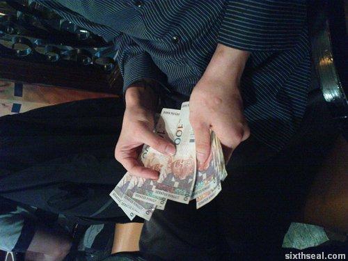 genting money