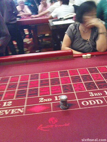 How to win roulette in genting casino poker life analogies