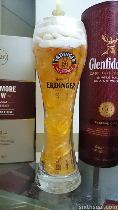 erdinger jelly candy
