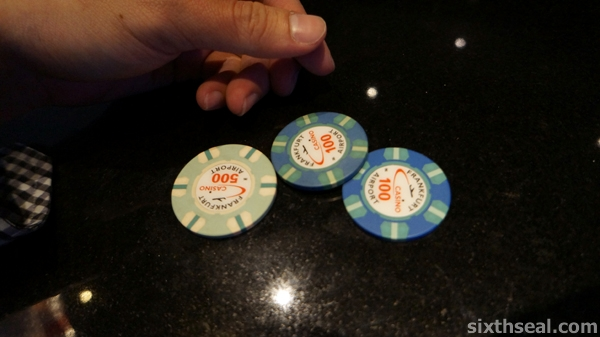frankfurt casino chips