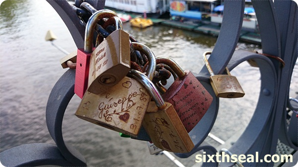 original love locks