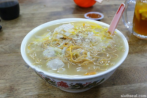 hakka mee