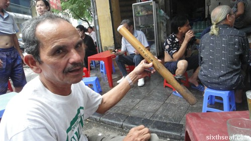 bia hoi local pipe