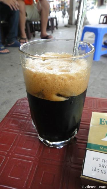 hanoi coffee