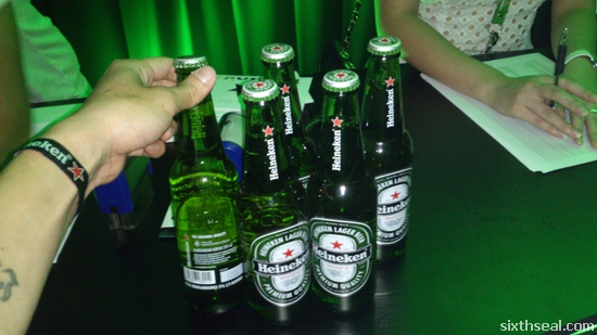 heineken k2 malaysia