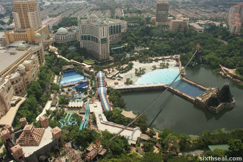 sunway lagoon