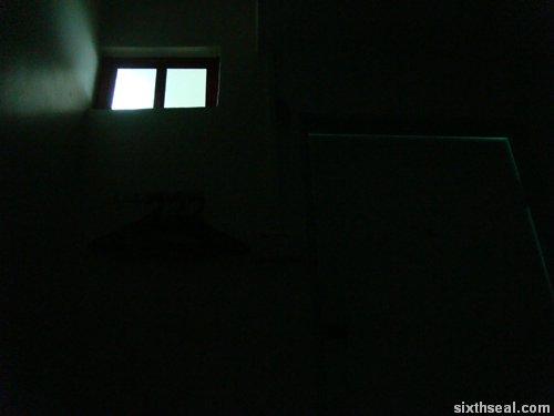 hotel de sentral light