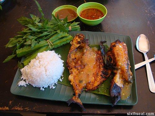 Restoran Ikan Bakar Fend – sixthseal.com