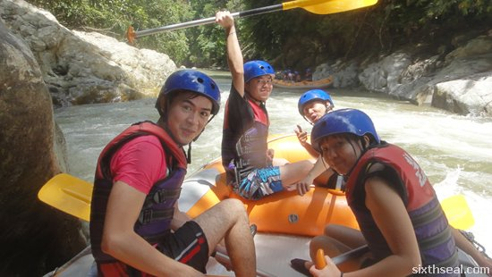 white water rafting us