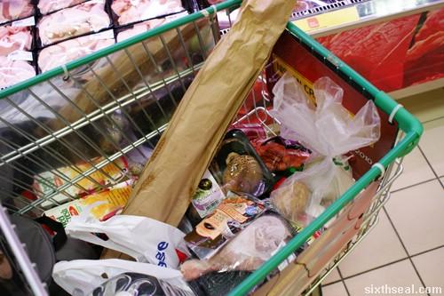 jaya one cart