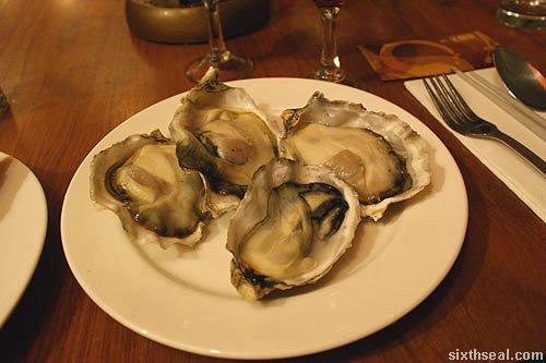 jogoya oysters
