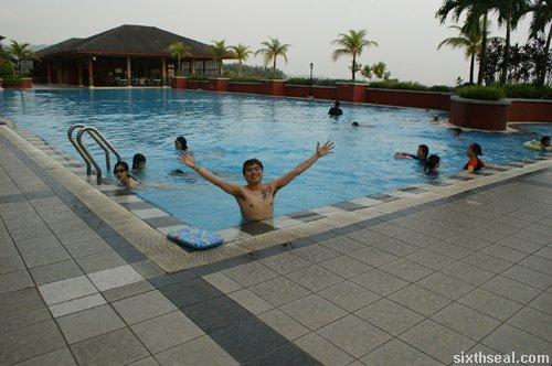 kamen pool