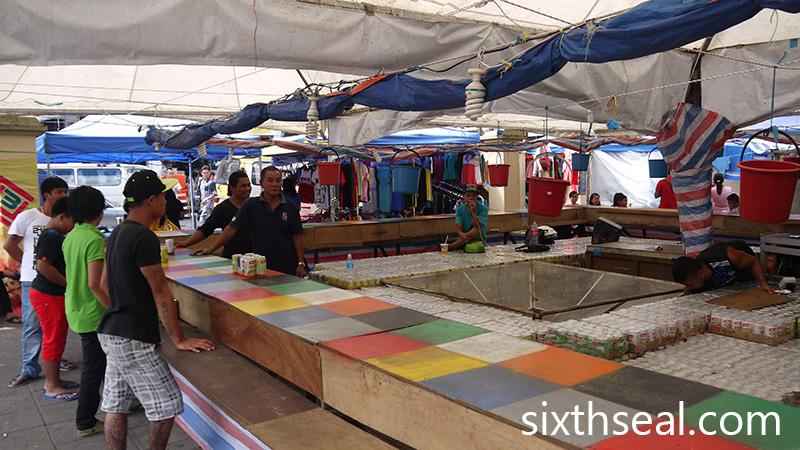Kapit Fair