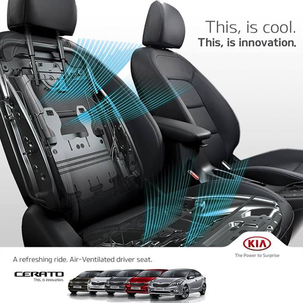 what 2015 cars have cooled ventilated seats autos post. Black Bedroom Furniture Sets. Home Design Ideas