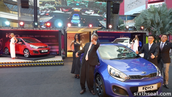 kia launch malaysia