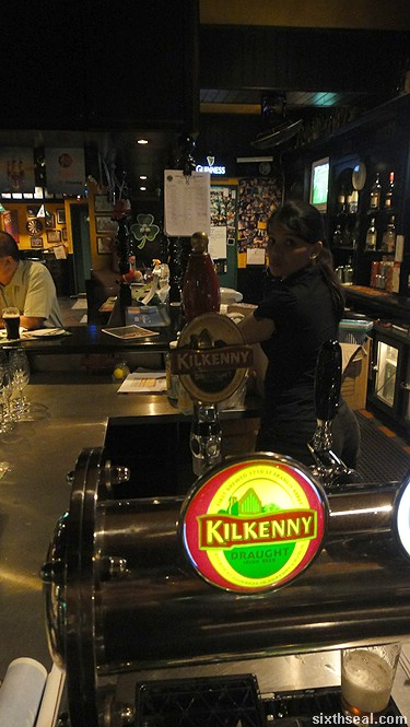 kilkenny tap