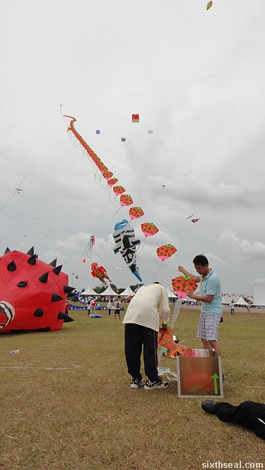 line kite