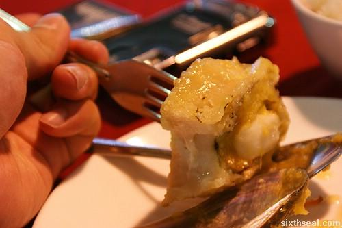 sabah style abalone