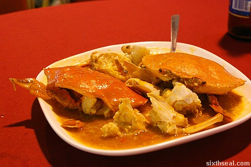 twinsky crabs