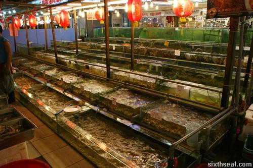 twinsky fresh seafood
