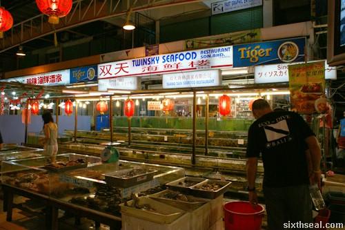 twinsky seafood