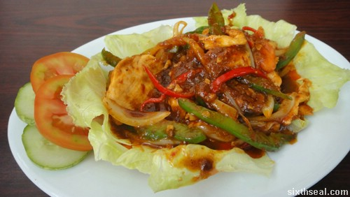 asian delights sambal chicken