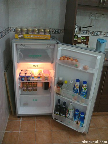 kl fridge