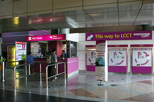 klia lcct