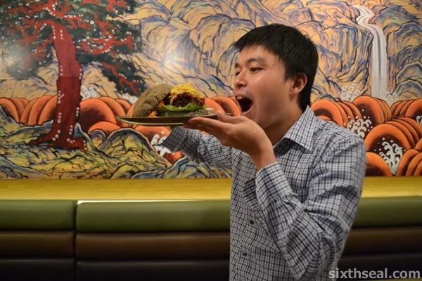 bulgogi brothers burger