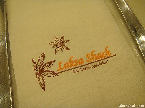 laksa shack end